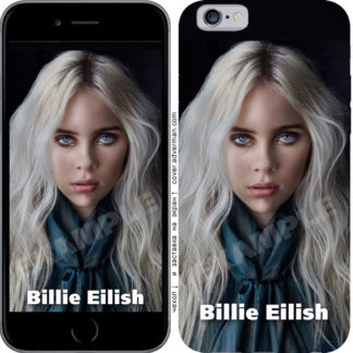 Billie Eilish iPhone 6