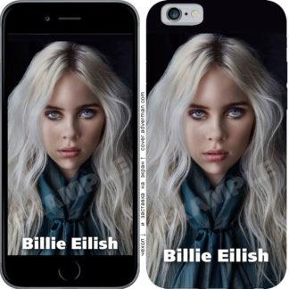 Billie Eilish iPhone 6