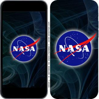 NASA logo phonecase