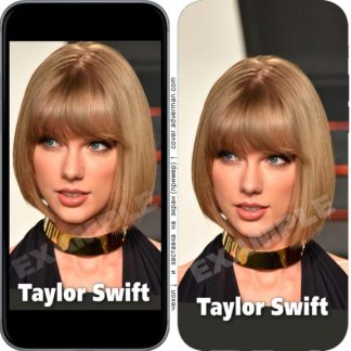 Taylor Swift case sample