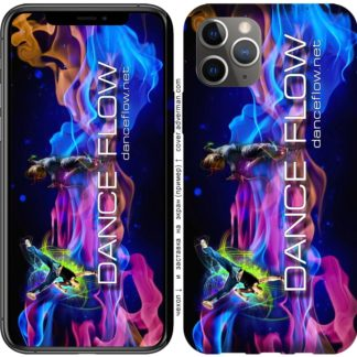 Danceflow cover iphone 11