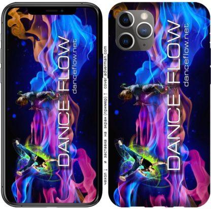 Danceflow cover iphone 11